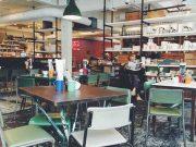 cara memilih restoran tempat makan nongkrong kafe murah budget sesuai anak kos mahasiswa harga terbaik rekomendasi pelajar kantong daftar menu