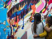 tempat destinasi wisata museum 3d paling favorit terkenal populer di indonesia jam buka harga tiket masuk peta lokasi lukisan