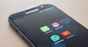 jenis macam aplikasi medsos media sosial chatting paling populer favorit terbaik fitur fasilitas lengkap apa kegunaan kelebihan kekurangan