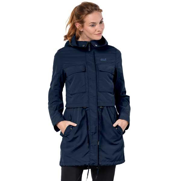 jenis macam model koleksi jaket cewek wanita paling modis trendy fashionable branded merek pakaian