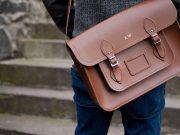 jenis macam model tas bag pria men cowok keren trendy fashionable keren kekinian kece terbaru terkini merek branded terkenal