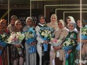 liputan event terbaru jakarta modest fashion week indonesia designer internasional pameran bazaar media partnership kerja sama sponsorship fotografi reportase pakaian baju muslimah hijaber