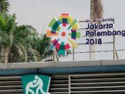 arti makna filosofi logo lambang simbol maskot asian games 2018 tiket pertandingan jadwal olah raga event terbaru