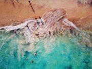 destinasi tempat tujuan wisata pantai terbaik di pulau bali paling populer favorit terbaik pergi ke mana traveling spot instagrammable where to go lokasi arah liburan