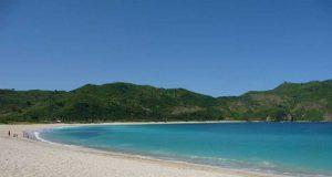 tempat destinasi wisata traveling terbaik di lombok ntb kuta mandalika lokasi tujuan nusa tenggara barat mataram dekat hotel pergi kendaraan