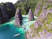 tempat destinasi wisata terbaik paling favorit terkenal populer di raja ampat papua pantai pulau tujuan arah lokasi where to go traveler rekomendasi dekat penginapan berapa cost biaya budget