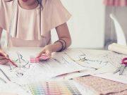 tempat kursus kuliah program sarjana diploma universitas lembaga pendidikan tinggi akademi jurusan fashion designer terbaik rekomendasi