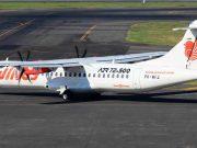 jadwal penerbangan pesawat maspakai airlines nasional internasional domestik lion air group wings air kedatangan keberangkatan indonesia rute