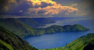 tempat tujuan destinasi wisata danau toba sumatera utara paling bagus terbaik populer medan lokasi liburan traveling pergi ke mana where to go peta arah dekat penginapan