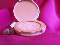 peralatan perlengkapan makeup artist mua remaja beginner pemula harumi sudrajat beauty vlogger blogger recommended produk kecantikan salon tutorial video brand merek paling bagus