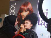 pameran seminar bazaar workshop demo event terbesar beauty salon spa therapist hairstylist makeup artist mua speakers narasumber pembicara cosmobeaute info jadwal kegiatan acara rundown fashion kecantikan kosmetika venue