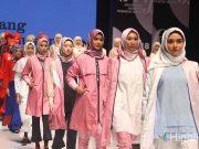 koleksi pakaian ikatan perancang busana muslim ipbm indonesia modest fashion week 2018 jadwal rundown kegiatan acara event terbaru model trendy designer hijabers modis stylish jakarta jcc