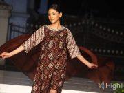 jogja international batik biennale 2018 yogyakarta event pameran bazaar workshop koleksi fashion show designer brand label merek lokal terbaru motif makna kraton klasik kontemporer trend
