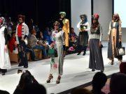event pameran bazaar terbaru indonesia moslem fashion expo 2018 kemenperin kementrian perindustrian designer lomba kompetisi hijaber style model koleksi terbaru update berita