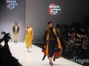 jakarta fashion week jfw 2019 event terbaru indonesia lokal designer luar negeri internasional berita liputan gambar foto koleksi model paling update merek branded
