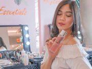 peluncuran launching produk terbaru ultima ii skincare perawatan kulit wajah manfaat kegunaan rangkaian varian kosmetik makeup artist mua review beauty blogger vlogger cara pemakaian bahan inovasi mengatasi permasalahan berminyak jerawat