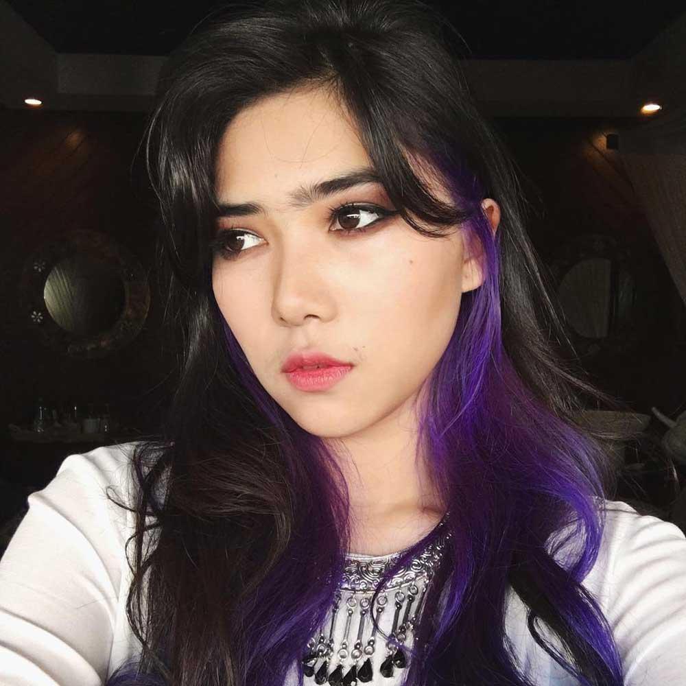 daftar nama penyanyi solo wanita cewek perempuan indonesia terkenal populer ngehits lagu musik musisi album rilis keluaran terbaru profil video klip update berita gosip kabar