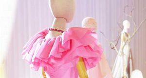 event fashion show terbaru desainer ikatan perancang mode indonesia ipmi jakarta senayan city koleksi model rancangan baju pakaian perkembangan prediksi tahun depan