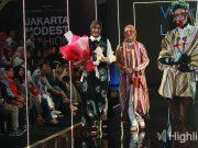 daftar nama list fashion designer indonesia pakaian muslimah wanita cewek modest wear pakaian busana rancangan show merek branded private label clothing line terkenal favorit sukses berhasil karier profil