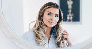 tips kecantikan cara bagaimana merawat rambut indah salon beauty therapist hairdresser hairstylist peralatan perlengkapan langkah steps tahapan mencoba praktik