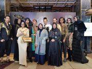 event terbaru indonesia fashion week ifw 2019 di jakarta desainer koleksi rancangan busana pakaian koleksi terkini schedule jadwal show peragaan