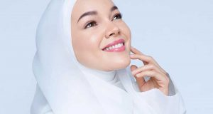 kampanye wadah beauty halal dari awal merek kosmetik makeup kecantikan lokal indonesia aman berkualitas standard internasional rangkaian seri varian aktivasi event kegiatan acara terbaru