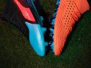 model seri desain rilis keluaran sepatu sepak bola puma terbaru terkini update tahun ini sekarang bagus keren merek fashion branded berapa harga beli di mana original asli authentic 100%