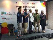 event terbaru pesta wirausaha komunitas tangan di atas tda entrepreneurship tema pembicara speaker narasumber tokoh sukses tema konsep