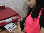 rilis peluncuran printer seri varian canon pixma ts8270 tr4570s teknologi kualitas pencetakan kreasi stiker nail art kelebihan kelemahan kekurangan berapa harga kondisi mulus