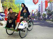 tempat destinasi objek pariwisata museum 3d demata trick eye de arca d'walik yogyakarta wahana permainan terbaru ngehits instagrammable keren favorit indonesia