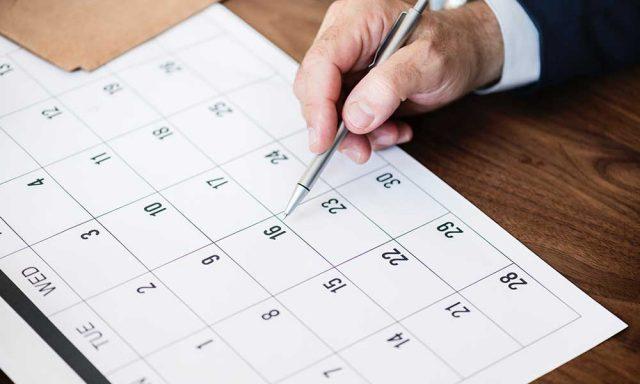 Daftar Hari besar nasional di Indonesia dan internasional di dunia yang diperingati setiap tahun beserta tanggalnya terlengkap