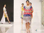 liliputan event jogja fashion parade 2019 colours model management asmat pro sekolah modeling modest wear rancangan pakaian busana desainer lokal merek brand indonesia