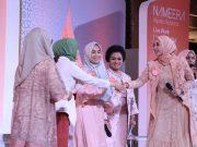 peluncuran rilis produk kecantikan kosmetik makeup halal fitrah nameera aquatic botanical lokal indonesia kandungan manfaat kegunaan cara pemakaian kelebihan kekurangan unilever review
