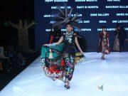liputan event indonesia fashion week ifw 2019 bukalapak official ticketing e-commerce beli tiket online partner kerja sama dukungan