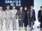 liputan event jogja fashion festival show designer merek pakaian baju busana rancangan karya buatan lokal indonesia model koleksi terbaru