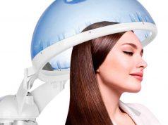 manfaat tujuan kegunaan fungsi hair spa perawatan treatment rambut salon kecantikan hairstylist salon kecantikan cewek kesehatan nutrisi shampo conditioner