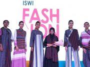 event rebranding iswi fashion academy asride program bidang studi seni jakarta desainer tempat lembaga kursus keterampilan pendidikan kursus pendaftaran kampus kuliah belajar kurikulum