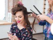 tips cara berhemat di salon kecantikan treatment promosi diskon member card layanan servis memuaskan kapster khusus cewek hairstylist hairdresser