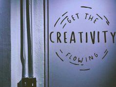 tips cara meningkatkan kreativitas efektif supaya lebih produktif bekerja berkarya konsentrasi fokus terbaik hasil orientasi kantor sekolah kampus pengertian definisi arti aspek kategori