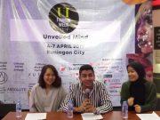 liputan event universitas indonesia ui fashion week 2019 kegiatan acara jadwal agenda rundown desainer show model pakaian terbaru talkshow pameran kampus