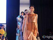event universitas indonesia ui fashion week 2019 klub mode kuningan city jakarta merek desainer lokal branded model koleksi pakaian rancangan baju