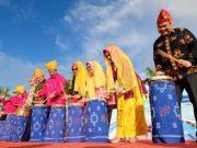 event acara agenda kegiatan jadwal pariwisata kemenpar festival teluk tomini indonesia sulawesi tengah sulteng kebudayaan menarik