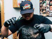 tips cara memulai menjalankan mengelola bisnis barbershop jasa potong rambut pria cowok pengusaha entrepreneur pengusaha wiraswasta berhasil sukses berapa omset pendapatan penghasilan gede besar cepat