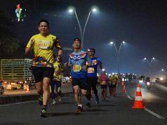 event kompetisi lomba lari marathon bintaro jaya night run 10k 5k jakarta hadiah pemenang peserta pendaftaran start finish kapan tanggal jadwal terbaru