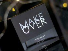 event brand merek makeup make over kosmetik kecantikan lokal indonesia rilis launching produk peluncuran powestay demi matte cover cushion ambassador paula verhoeven