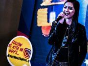 event millenial tourism corner kementrian pariwisata kemenpar bandung jawa barat kuliner tema konsep promosi roadshow talkshow
