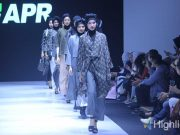 liputan event muslim fashion festival muffest 2019 desainer merek brand pakaian baju busana rancangan asia pacific rayon bahan kain tekstil viscose
