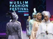 liputan event muslim fashion festival muffest 2019 ubs gold designer merek brand pakaian baju lokal indonesia model koleksi terbaru
