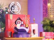 liputan event rilis launching peluncuran produk kosmetik makeup kecantikan merek brand the body shop parfum gift hadiah spesial ramadan hari raya lebaran