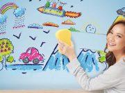 merek avian brands cat tembok supersilk anti noda peluncuran rilis produk baru launching bcl bunga citra lestari ambassador keunggulan kelemahan